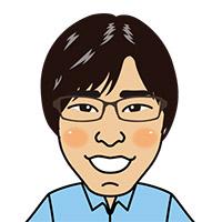 今野 翔太さん