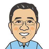 佐藤 努さん
