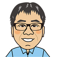 高橋 亮さん