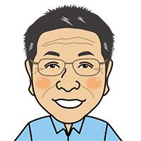石田 昌男さん