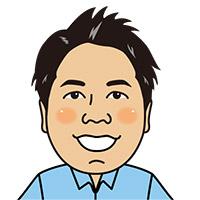 中川 卓さん