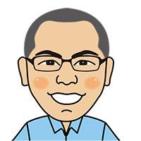 野田 憲さん