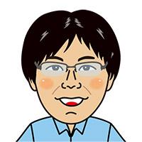 伊藤 勝洋さん