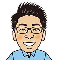 小野垣 隆志さん